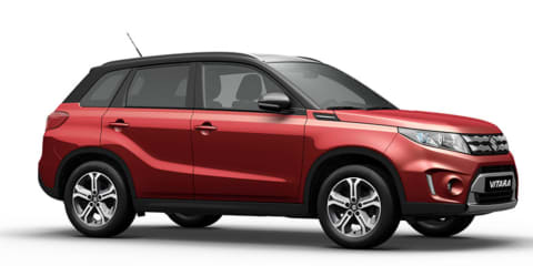 Suzuki Vitara here around mid-2015 with Juke and Trax in its sights