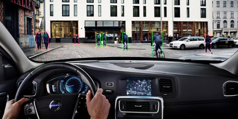 Get ready for 5G connectivity with your autonomous car