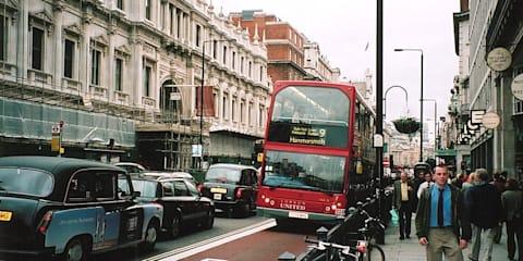 UK motorist blames UFO in attempt to evade parking infringement