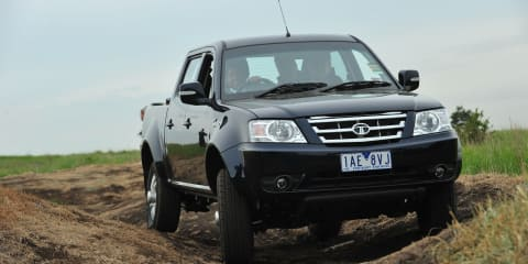 Tata Xenon: 110kW diesel ute launches from $22,990 driveaway