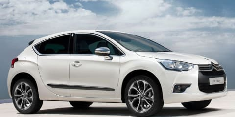 "Citroën DS4 is the ""Most Beautiful Car of the Year"""