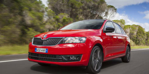 2014 Skoda Rapid Spaceback Review