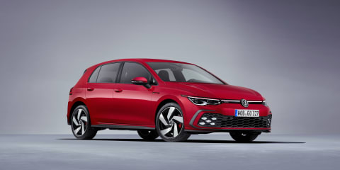 2020 Volkswagen Golf GTI revealed, Australian launch early 2021
