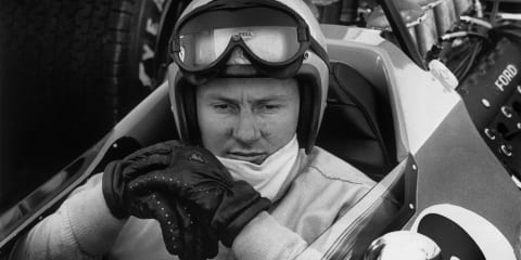 Bruce McLaren honoured on the 50th anniversary of his death