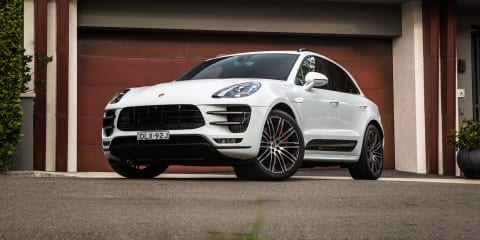 2017 Porsche Macan Turbo Performance Package review