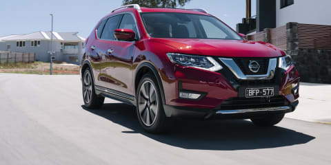 2021 Nissan X-Trail launch review