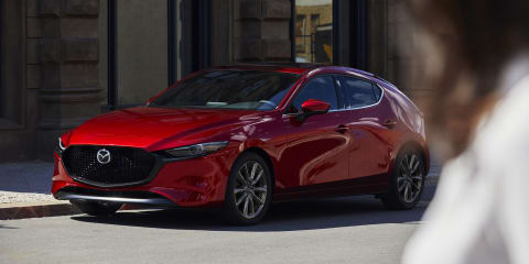 2019 Mazda 3 revealed: Australian debut set for mid-year