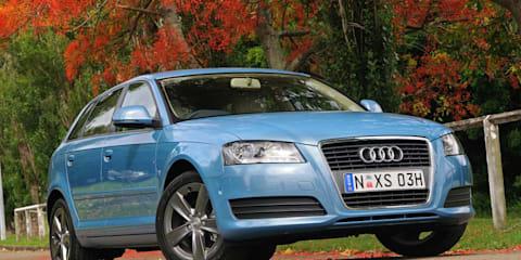 Audi A3 Review: Video