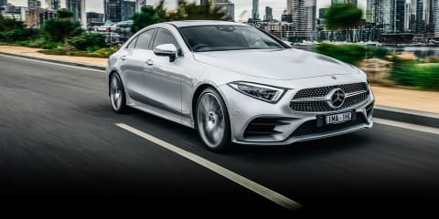 2019 Mercedes-Benz CLS review