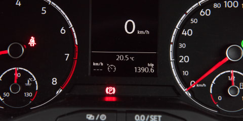 2018 Volkswagen Polo Launch Edition long-term review, report two: Infotainment