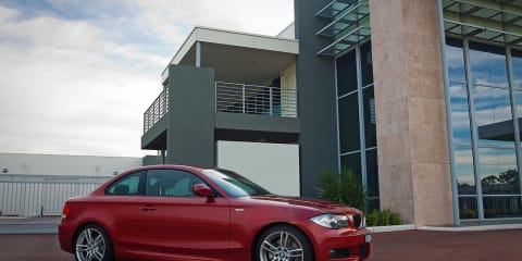 BMW 123d Coupe Review & Road Test