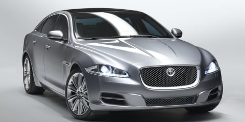 Jaguar all-wheel-drive models initiated by Ratan Tata