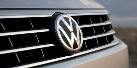 "Volkswagen believes 800,000 cars have ""irregularities in CO2 levels"""