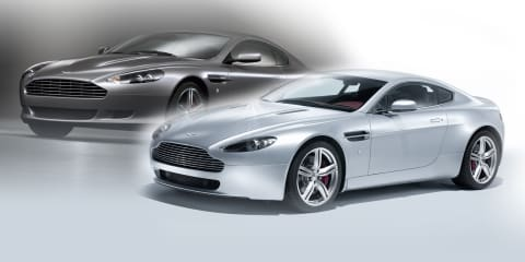 Aston Martin Vantage: Design chief fed up with view that all Astons look alike