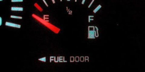 Why running on low fuel is bad for your car