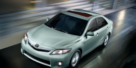 Toyota recalls 3.8 million U.S. Toyota & Lexus models