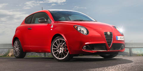 Alfa Romeo Mito production ending in early 2019 - report