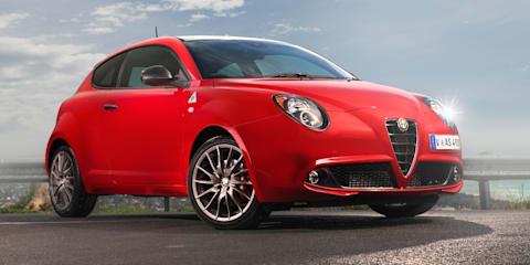Alfa Romeo Mito QV : Fresh look, new infotainment tech for Italian pocket rocket