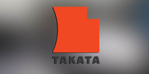 Takata files for bankruptcy, will be purchased by competitor