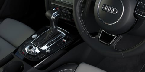 Audi kills off multitronic CVT automatic