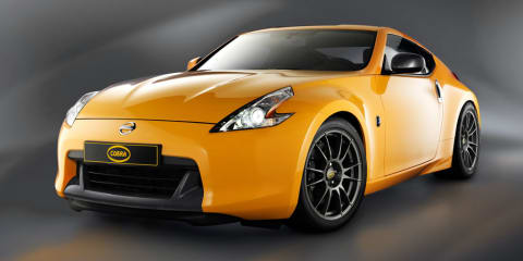 Cobra N+ tunes the Nissan 370Z