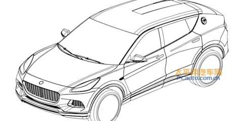 2022 Lotus Lambda: China-built electric SUV to get 560kW hero - report