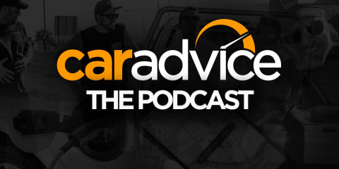 CarAdvice Podcast episode 5: M2 v RS3 v A45 results, Uber interview, Mazda3 facelift and more