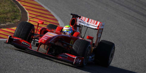 Ferrari, Renault threaten to quit F1 in 2010