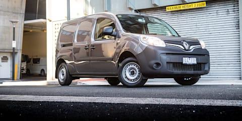 2018 Renault Kangoo Maxi EDC review