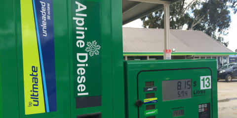 What is Alpine Diesel? Do I need Alpine Diesel when travelling to the snow?