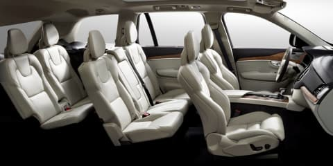 2016 Volvo XC90 global recall expected for airbag panel fault - UPDATE