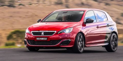 2016 Peugeot 308 GTi 250 v 270 : What's the difference?