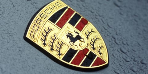 Porsche offices raided in tax probe