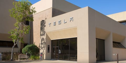 Tesla to unveil new non-automotive product on May 1