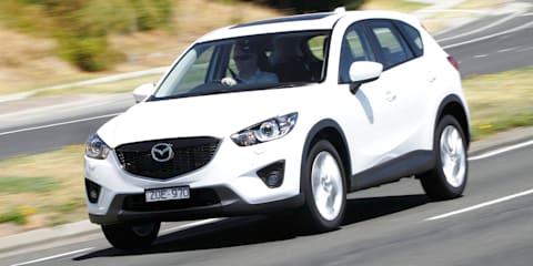 SUV sales 2013 : Toyota dominates segment, Mazda CX-5 claims crown
