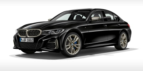 2020 BMW M340i revealed: xDrive for us, RWD option for USA