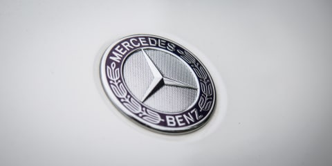 Mercedes-Benz expands Takata recall