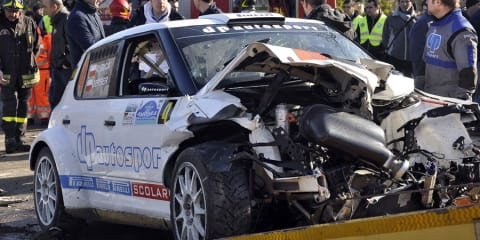 Robert Kubica's 2011 Formula One season over: surgeon