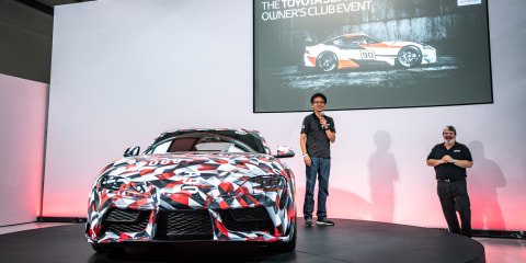 Poll: 2019 Toyota Supra takes down its BMW twin