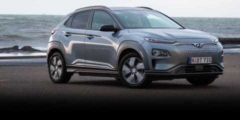 2019 Hyundai Kona Electric long-term review: Welcome!