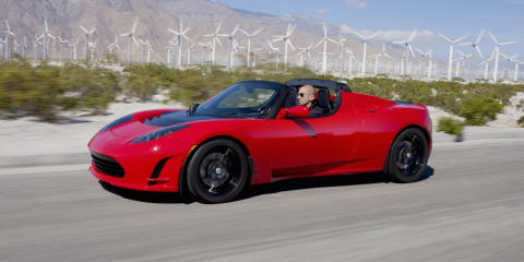 Tesla Roadster successor confirmed for 2019