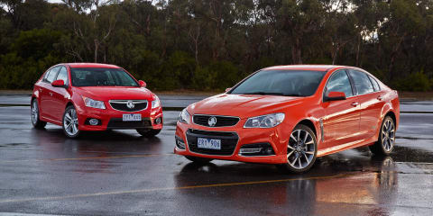 Holden announces $255 million loss in 2014, but improvements showing