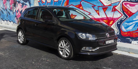 2016 Volkswagen Polo Review