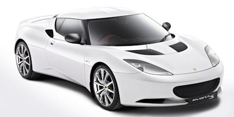 2011 Lotus Evora S and Lotus Evora IPS option unveiled