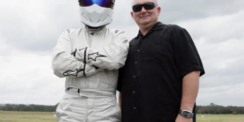 Top Gear Australia audience sign-up open