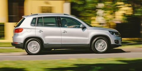 Volkswagen Tiguan : Next-gen SUV confirmed with seven seats, 500-litre-plus boot