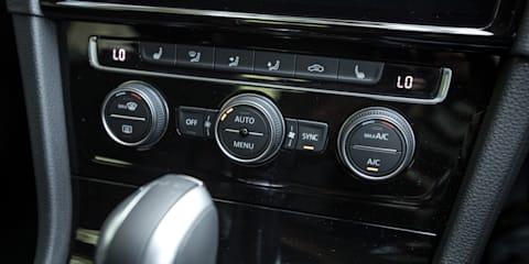 Hyundai i30 N v Renault Megane RS v Volkswagen Golf GTI comparison