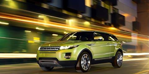 Jaguar Land Rover – The Five-Year Plan