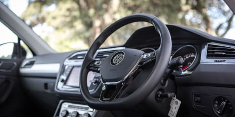 2017 Volkswagen Tiguan 132TSI Comfortline review: Long-term report one – introduction