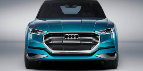 "The Audi of 2030 will be an ""electrification company"":: Q5 technology boss"